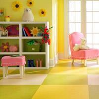 Линолеум для детских садов