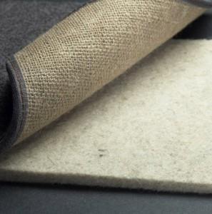 ковролин на твердой подложке