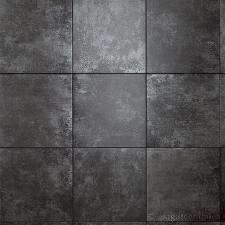 Матовая плитка
