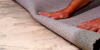 Чем резать ковролин и как правильно его укладывать