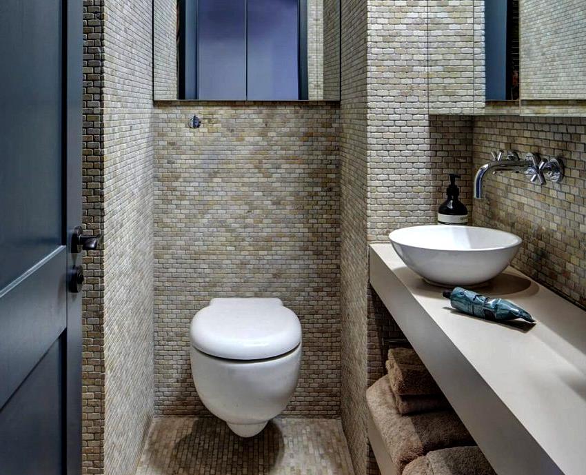 Керамическая плитка очень разнообразна, она отличается не только по размеру и форме, но и по своим характеристикам
