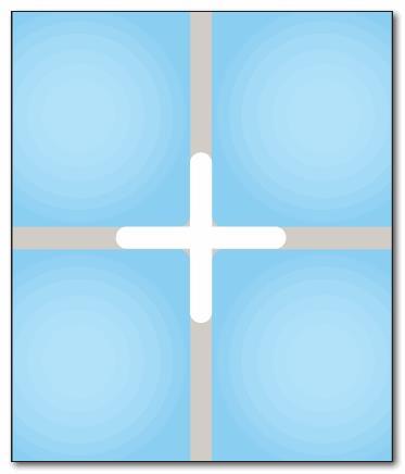 Крестовины между плитками