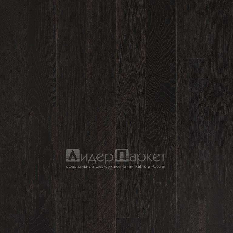 Дуб Чаркоул/Шарколь* Черс (Kahrs Oak Nouveau Charcoal)