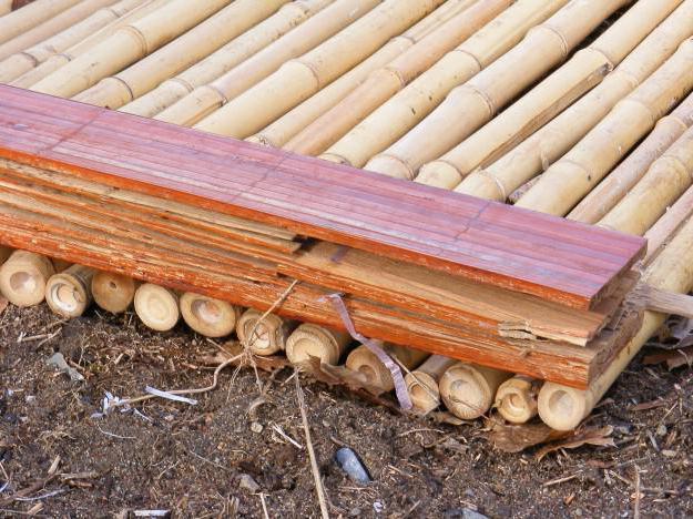 бамбуковый паркет отзывы