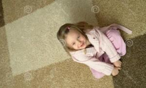 Какой выбрать ковролин для детской комнаты