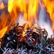 Пожаробезопасность отделочных материалов