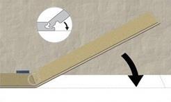 Как правильно уложить ламинат