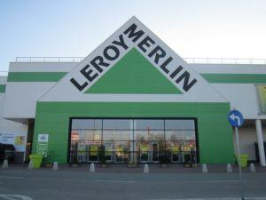 МагазинLeroy Merlin