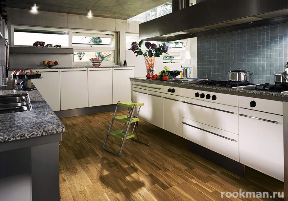 Фото влагостойкого ламината для кухни
