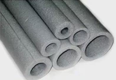 вспененный полиэтилен для утепления труб