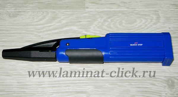 Паяльник для ламината Quick-Step Repair Kit