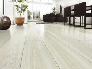 Панели Kaindl состоят преимущественно из древесины