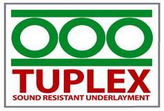 Подложки от производителя tuplex