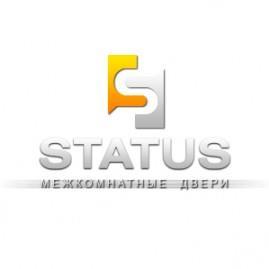 Межкомнатные двери Status