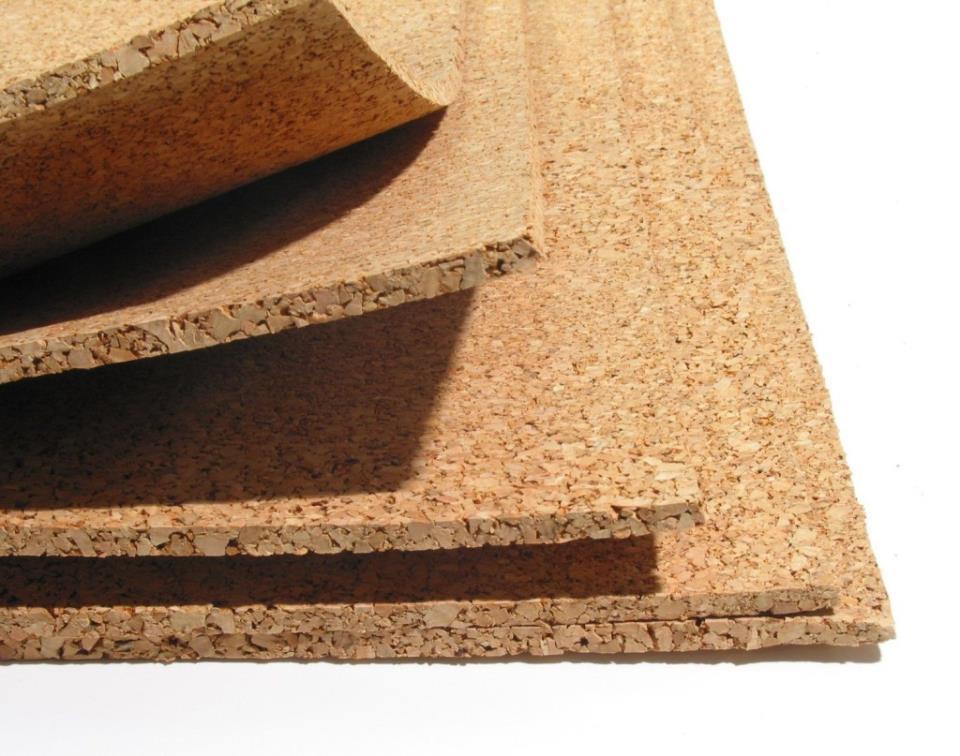 Зависимость свойств подложки от толщины