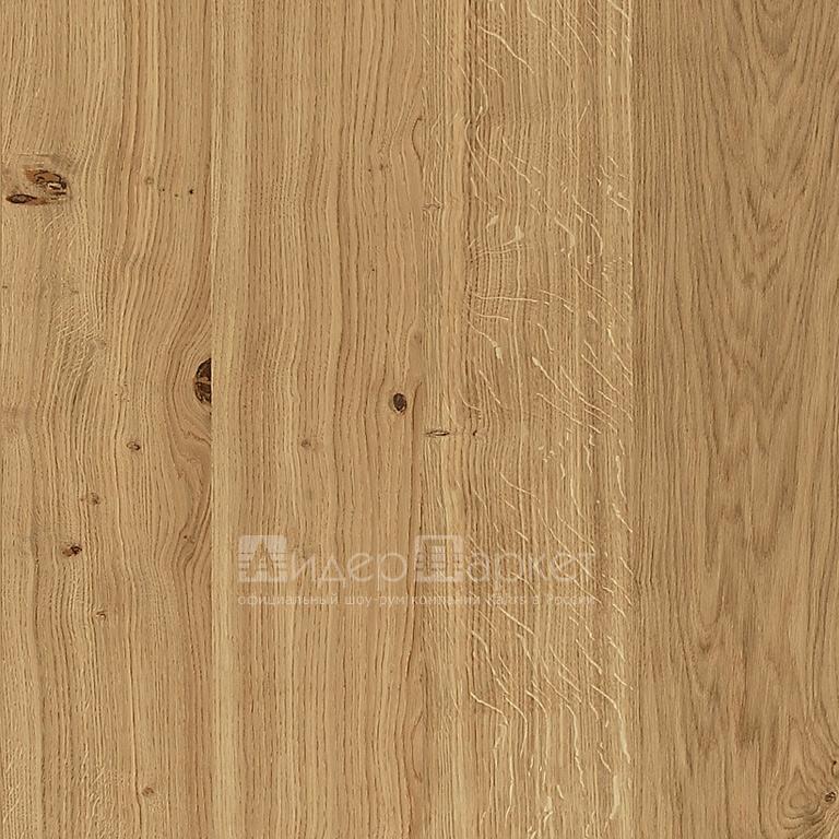 Паркетная доска, покрытая сатиновым лаком, Дуб Хемпшир