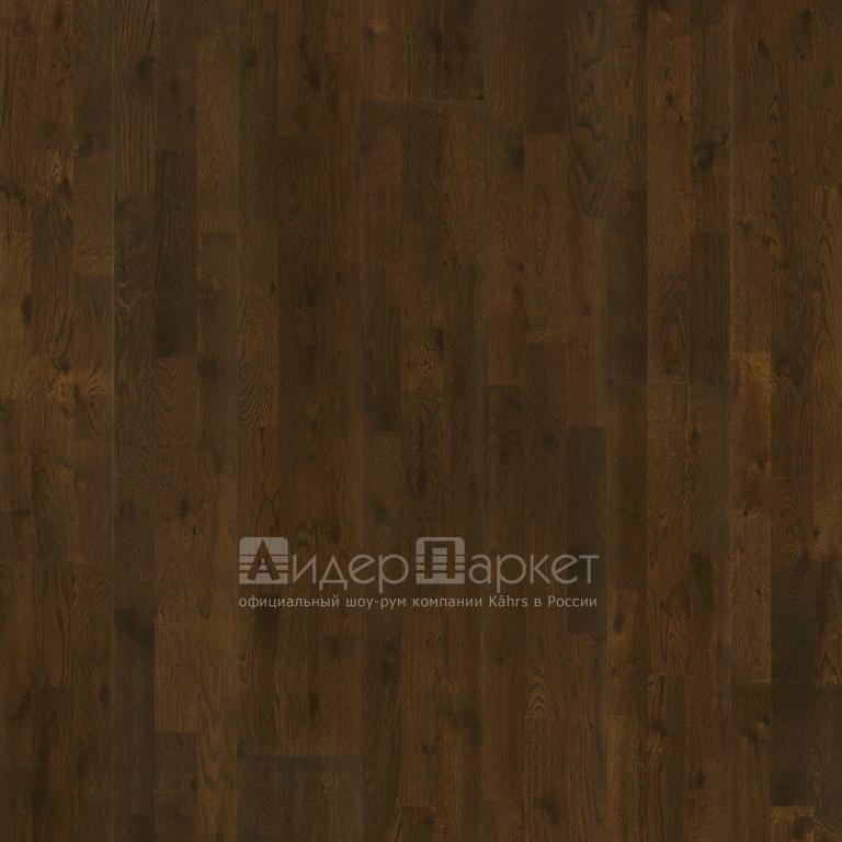 Дуб Брауни Черс (Kahrs Oak Brownie)