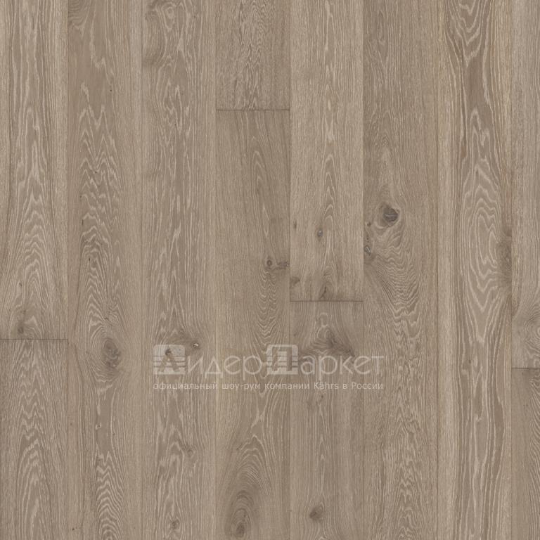 Дуб Серый Черс (Kahrs Oak Nouveau Gray)
