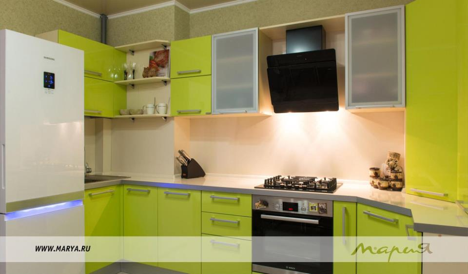 Кухни Мария