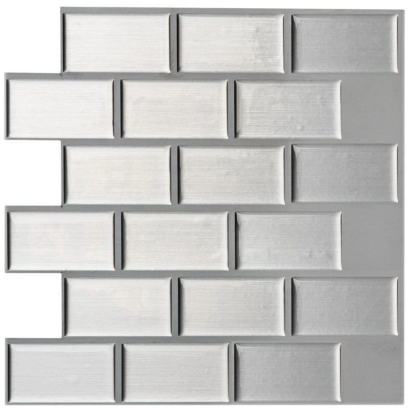 peel-stick-mosaic-sticker-decal-wall-tile-kitchen-bath-newlinkz-07110-front