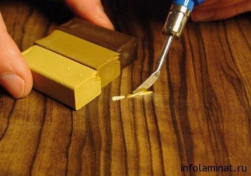 как выбрать карандаш для ламината