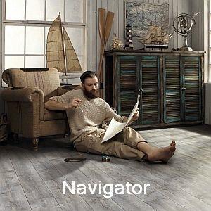 Ламинат Таркетт Навигатор