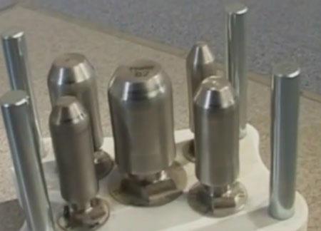кондукторы для выравнивания металлопластиковой трубы