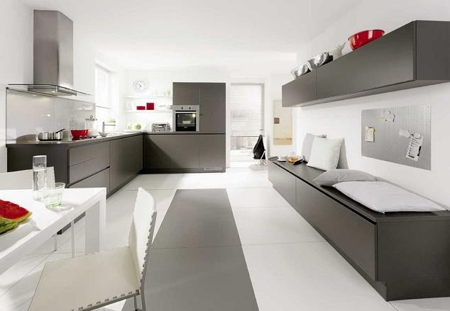 Теплый пол на кухне, рис. 3