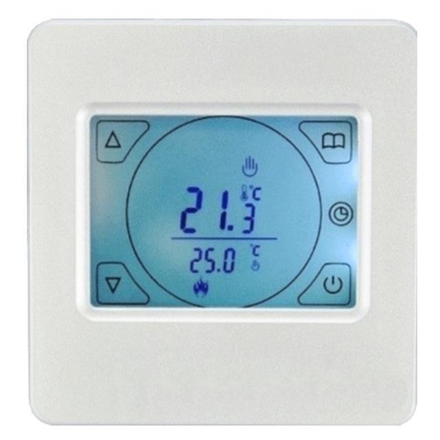 Терморегулятор E 92.716