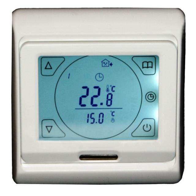 Терморегулятор E 91.716