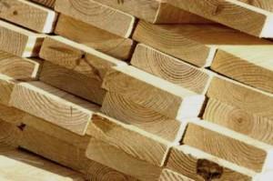 Выбор древесины для дома