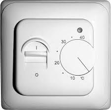 термостат для теплого пола