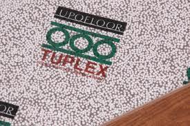 Подложка от фирмы Tuplex