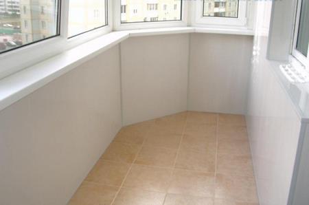 напольная плитка для балкона