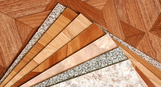 Толщина защитного слоя линолеума и особенности напольного покрытия