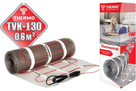 Thermomat TVK 130 0,6 м² - фото