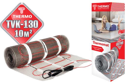 Thermomat TVK 130 10 м² - фото