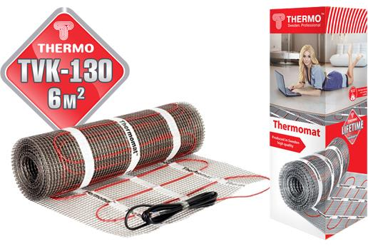 Thermomat TVK 130 6 м² - фото