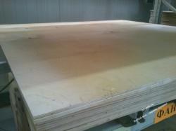 фанера под ламинат на деревянный пол