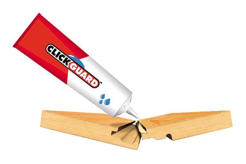 Герметик, помогающий скрыть различные небольшие дефекты