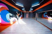 Танцевальная паркетная система
