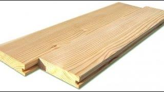 Как делают напольное покрытие из дерева