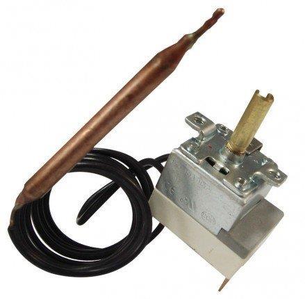 конструкция механичесого терморегулятор