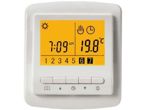 терморегулятор тёплого пола