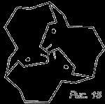Математические мозаики: Рис.19