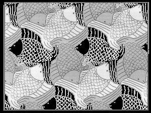 Математические мозаики: Рис.38