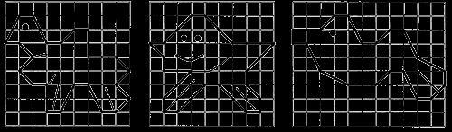 Математические мозаики: Рис.10