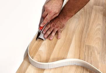 как стелить линолеум на кухне, советы по ремонту