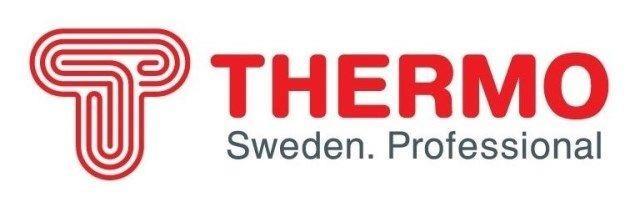 Логотип компании Термо