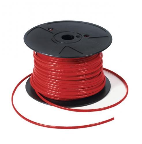 Катушка с греющим кабелем